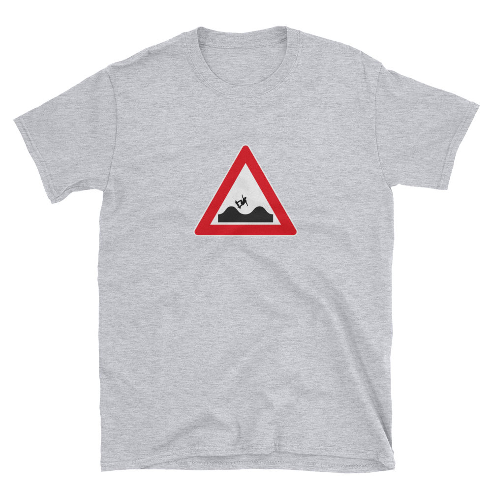 Achtung Skaters! - Unisex